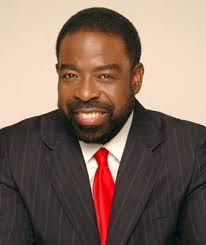 025 – Les Brown unwraps your infinite greatness!