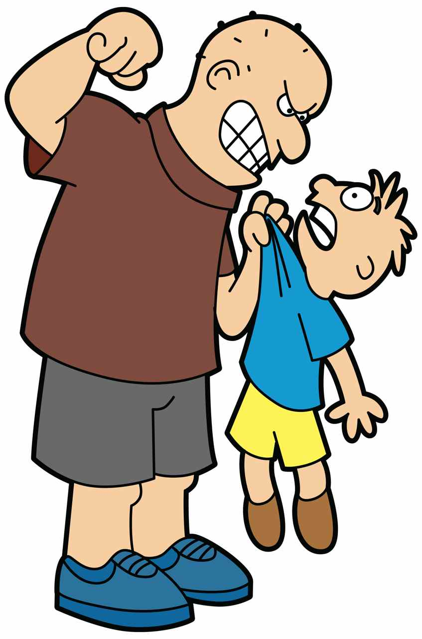 036 – Are YOU a bully? I'll bet you are without knowing.