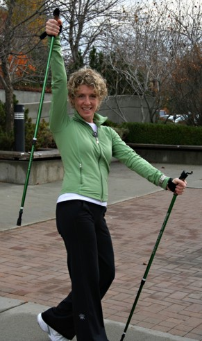 """080 – Get fit with Sheri Simson, """"The Pole Lady"""""""