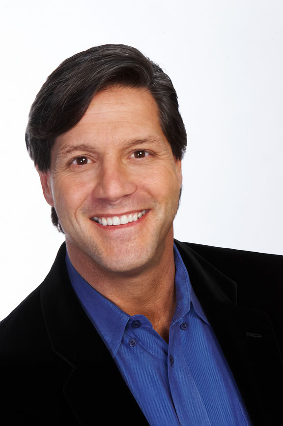 """084 – Guest Host John Assaraf from """"The Secret"""", on Setting Your Vision"""
