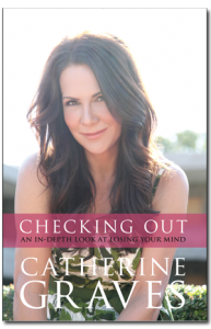 124 – Losing Your Mind, with Catherine Graves