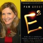 275 – Pam Grout – Proof That Your Thoughts Create Your Reality & How To Get What You Want In Life