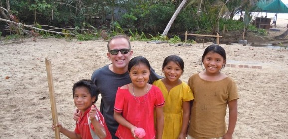 301 – Wade Davis – Dreams from Endangered Cultures
