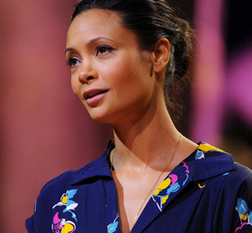 319 – Thandie Newton – 'Self' vs. 'Oneness' – Personal Development Series